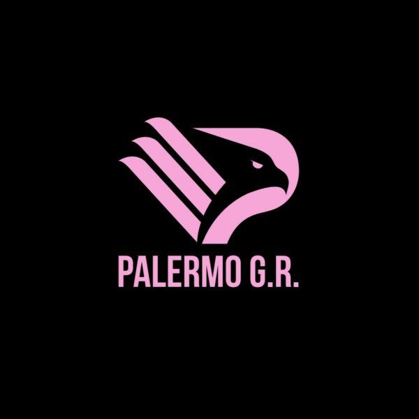 logo Palermo GR
